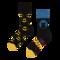 Obrázok produktu Vesele čarape Batman ™ Logo