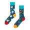 Tip na darček Veselé ponožky Bedminton