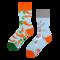 Výpredaj Veselé ponožky Bugs Bunny ™ Mrkva