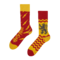 Lifestyle photo Harry Potter Regular Socks ™ Gryffindor