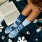 Potešte sa týmto kúskom Dedoles Vrolijke sokken Winterlandschap