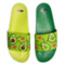Looking for an original and unusual gift? The gifted person will surely surprise with Slides Avocado Love
