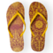 Lifestyle foto Vrolijke Flip Flops - Mandala