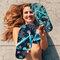 Lifestyle foto Vrolijke Flip Flops - Onderwater