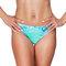 Lifestyle foto Veseli donji dio bikinija – vodene boje