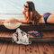 Potešte sa týmto kúskom Dedoles Bas de bikini rigolo - Cerises