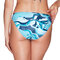 Looking for an original and unusual gift? The gifted person will surely surprise with Bikini Bottom Underwater