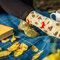 Obrázok produktu Veselé ponožky Líška v lese