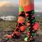 Obrázok produktu Vrolijke sokken Flamingo's