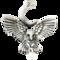 Obrázok produktu Cínový prívesok Let bohyňe