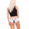 Obrázok produktu Dámske nohavičky Úsmev huskyho