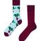 Výpredaj Ponožky Many Mornings Cvikla