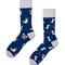 Pre dokonalý a originálny outfit Ponožky Many Mornings Francúzsky buldoček
