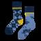 a tökéletes és egyedi ruházathoz Vidám zokni Harry Potter ™ - Hollóhát
