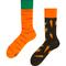 Hľadáte originálny a nezvyčajný darček? Obdarovaného zaručene prekvapí Ponožky Many Mornings Mrkva