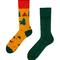 Original gift Many Mornings socks - Scout's Memories