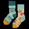 Sale Good Mood Socks Christmas Balls