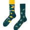 Gift idea Many Mornings socks - Pickles