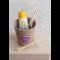 Obrázok produktu Ekologický pohárik na zubné kefky - Hrošík