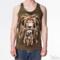 Geschenktipp Unterhemd Filzlockener Löwe