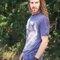 Rabatt T-Shirt Abenteuerlicher Wolf