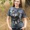Bereiten Sie sich Freude mit diesem Dedoles-Stück T-Shirt Durchbruch-Wolf