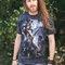 Ausverkauf T-Shirt Toter Gitarrist