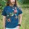 Rabatt T-Shirt Laubfrosch Viki