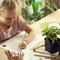 Hľadáte originálny a nezvyčajný darček? Obdarovaného zaručene prekvapí Plant Your Pencil – Basil