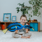 Lifestyle foto Vankúš Mini tŕňovec pestrý - 32 cm