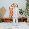 Zľava Vankúš Mini klaun očkatý - 32 cm
