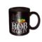 Pre dokonalý a originálny outfit Keramický hrnček Bob Marley Distressed Logo