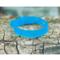 Foto Modrý náramek proti komárům a klíšťatům