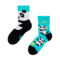 Looking for an original and unusual gift? The gifted person will surely surprise with Good Mood Kids Socks Panda