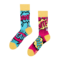 Potešte sa týmto kúskom Dedoles Veselé ponožky Komiks