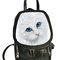 Potešte sa týmto kúskom Dedoles Batoh Zimná mačka 3D