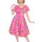 Potešte sa týmto kúskom Dedoles Retro pin up šaty Milujem swing