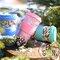 Výpredaj Bambusový ecoffee cup Pomme William Morris