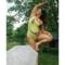 Kiárusítás Női egyrészes fürdőruha Boldogság