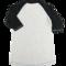 Lifestyle foto Dámske tričko na spanie Tučniaky na ľadovci