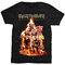 für ein vollkommenes und originelles Outfit T-Shirt Iron Maiden Seventh Son