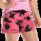 Pre dokonalý a originálny outfit Dámske pyžamové boxerky Medvedie rána