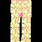 Obrázok produktu Legíny pre deti Bodky
