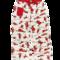 Obrázok produktu Dámske pyžamové nohavice Zaspávajúci los