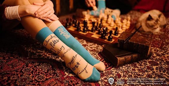Harry Potter kolekce