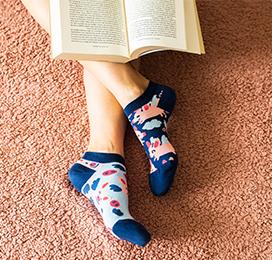 Členkové veselé ponožky