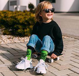 Gyermek zoknik
