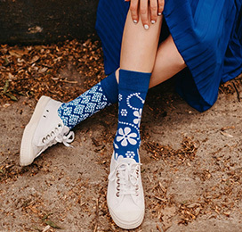 BAMBOO SOCKS COLLECTION