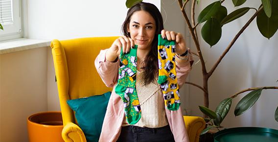 Choisi par Niki (Designer textile)
