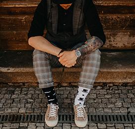 Весели чорапи